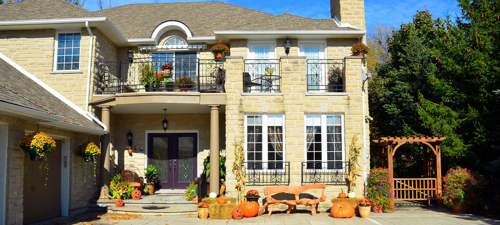 explorer house: bed and breakfast in niagara-on-the-lake